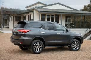 2016 Toyota Fortuner 2016 Toyota Fortuner This Is Finally It W