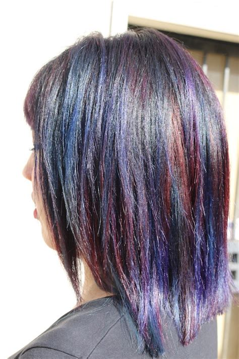 hair color pics highlights multi professional hair color denver do the bang thing salon