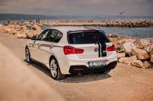 Bmw 135i Performance Parts Bmw 1 Series Hatchback With M Performance Parts