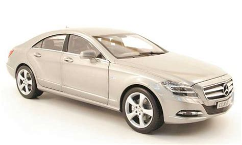 Diecast Replika Miniatur Merchedes 160 mercedes cls c218 gray 2011 norev diecast model car 1 18 buy sell diecast car on alldiecast