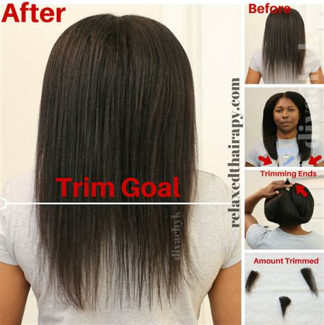 hair relaxer for asian hair the counter transitioning from relaxed hair to natural hair a day by jay