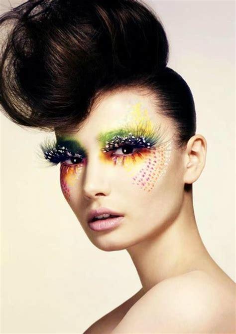 beauty garde avant garde makeup avant garde pinterest