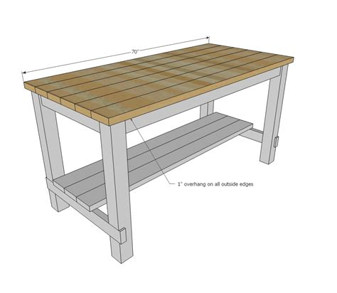 kitchen island plan white farmhouse style kitchen island for alaska lake