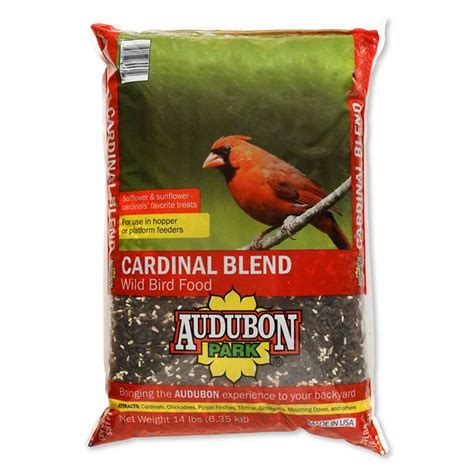 audubon park hummingbird food rating audubon park cardinal blend bird food 14 lb bag chewy