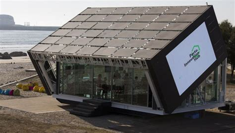 innovative homes these rotating homes follow the sun for increased energy