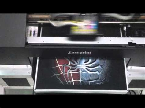 Kain Spunbond Samarinda test cuci tinta germany easyprint dtg printer dtg murah