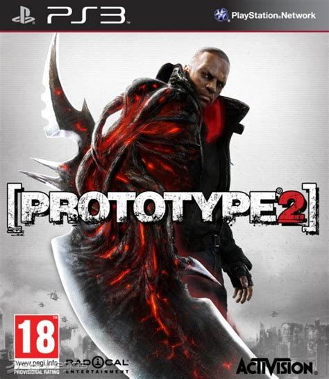 Image result for Prototype 2 Xbox 360