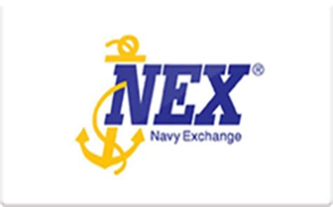 buy navy exchange gift cards raise - Nex Gift Card