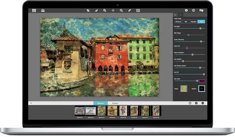 painting software artisa haiku stylized watercolor painting software