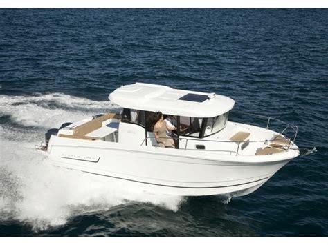 merry fisher fishing boats boat jeanneau merry fisher 855 marlin inautia inautia