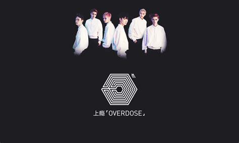 download mp3 exo m overdose exo m overdose the mini album motormouthsays