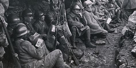 lettere di soldati della prima guerra mondiale lettere dal fronte grande guerra