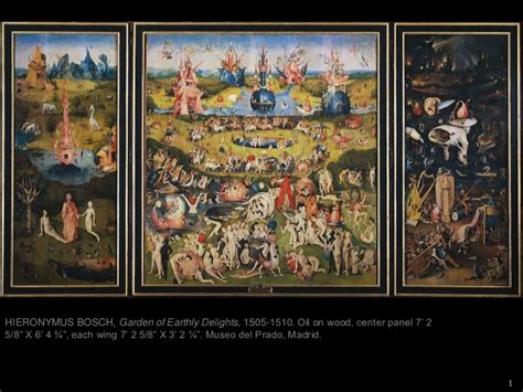 hieronymus bosch garden of 3791382055 the garden of earthly delights