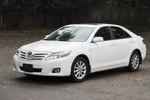 Www Toyota Camry 2011 Toyota Camry 2007 2011 Expert Review