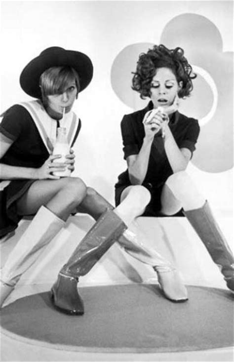 MARY QUANT - FORMIDABLE MAG - Style