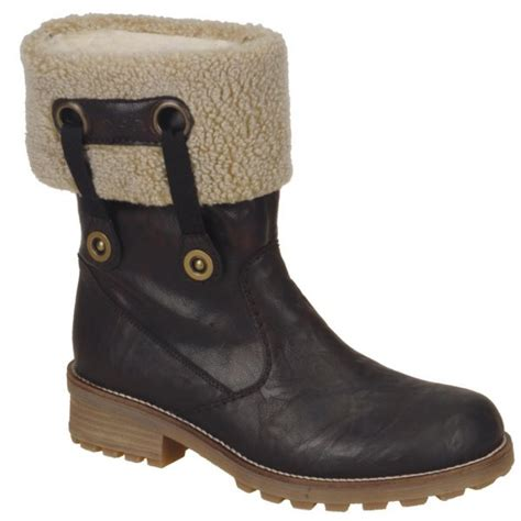marshalls boots for rieker swetlana brown boot z0470 27 marshall shoes