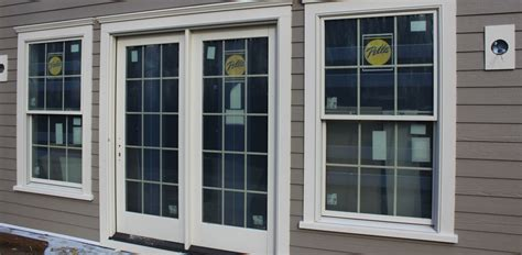 Window And Door Installation by Construction