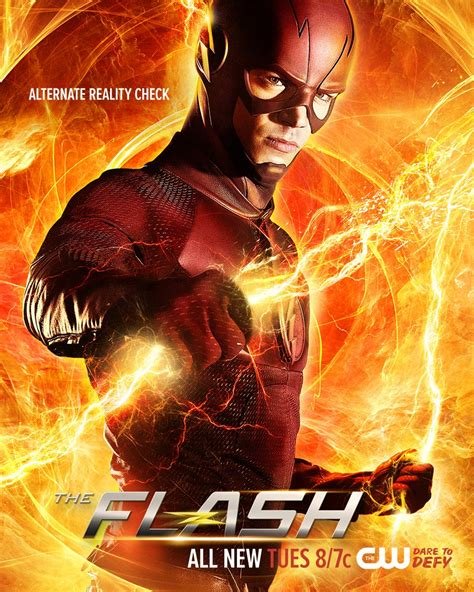 And promo for the flash season 2 episode 17 flash back