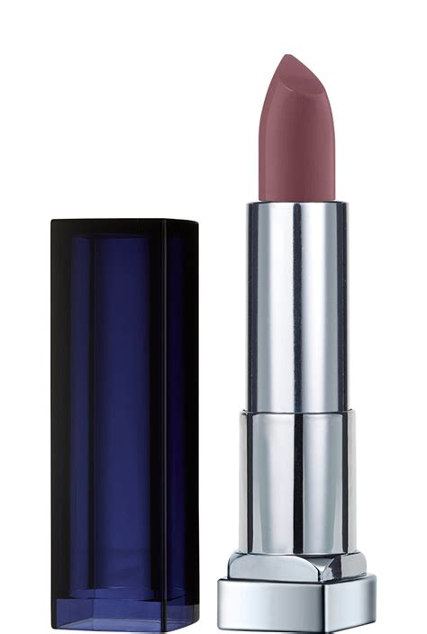 Maybelline Color Sensational color sensational the loaded bolds lipstick lip makeup maybelline