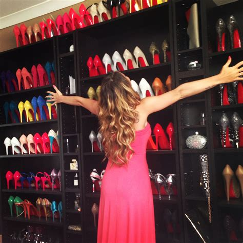 Closet Of Shoes by A Shoe Needs A Shoe Palace Stiletto Me Up