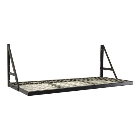 Wall Mount Wire Shelf by Wall Mount Wire Shelf Bunnings Warehouse