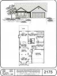 One Story Small House Plans by One Story House And Home Plans