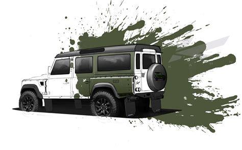 kahn land rover defender 100 kahn land rover defender this kahn design land