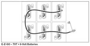golf cart battery charger parts circuit diagram free