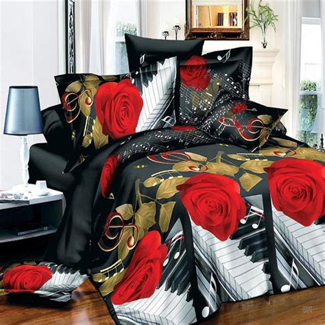 music bedding music comforter sets promotion shop for promotional music