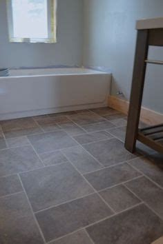 vinyl flooring bathroom on bathroom light