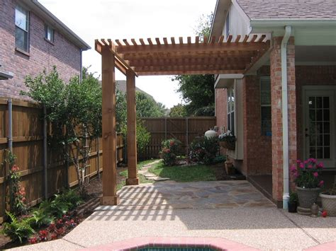 how to build a pergola attached to the house front porch pergola inspiration the lovely lifestyle