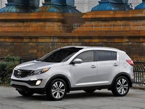 Kia With Best Mpg 2012 Kia Sportage Price Photos Reviews Features