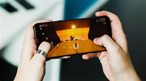 mobile phone gaming best phones for mobile gaming in 2018 androidpit