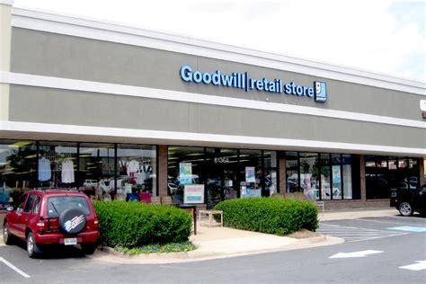 goodwill falls church