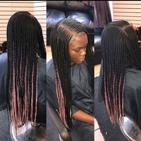 cornrows with side part new braid and cornrow yebo hairstyles fashenista