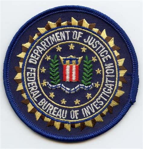 federal bureau of justice flying tiger antiques store 1980 s us department