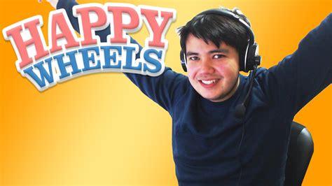 Happy Wheels Bacon Full Version   jogos tipo bacon happy wheels a minha primeira vez