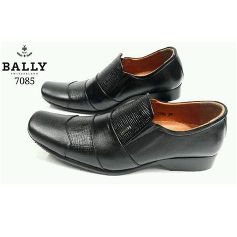 Sepatu Bally Kulit 100 sepatu bally asli archives hargatbaru