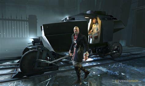 dishonored screenshots videogamer