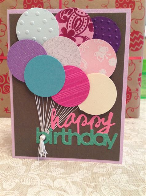 how to make a easy birthday card easy birthday cards gangcraft net