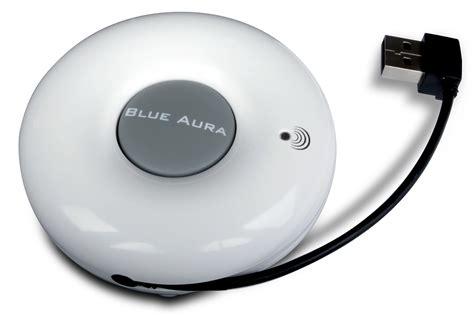 Bluetooth Receiver Audio Stereo V30 Support Speakerpcmobillaptop blue aura wst