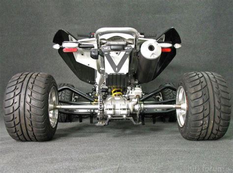 Quad Polieren by Quad Hinterachse Mit Differential G 252 Nstig Auto Polieren