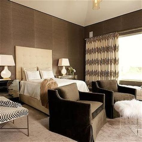brown and cream bedroom decorating ideas brown and cream bedrooms transitional bedroom