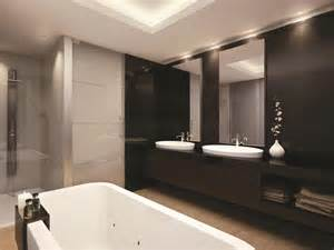 modern bathrooms designs 30 modern luxury bathroom design ideas