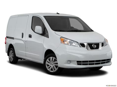 nissan nv features specs capacities  dimensions