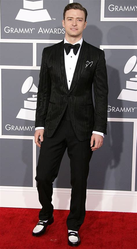 Finalists Named In Grammy Contest With Timberlake by Justin Timberlake Picture 233 55th Annual Grammy Awards