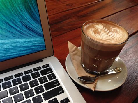 Coffee Shops With Free Wifi in East Village and Beyond   Eater NY