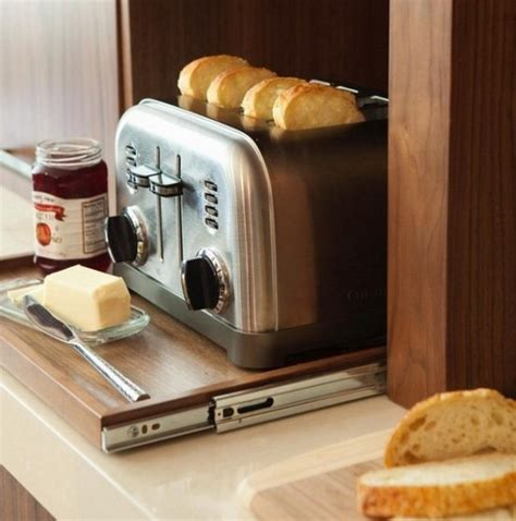 vintage small kitchen appliances how to organize the small appliances in the kitchen room