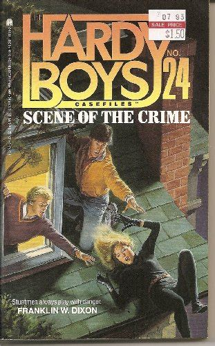 Hardy Boys The Borderline the hardy boys casefiles series new and used books from thrift books