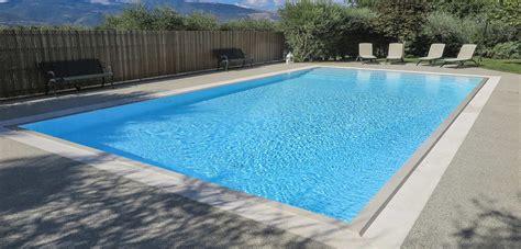 con piscine piscine con telo bianco piscine castiglione